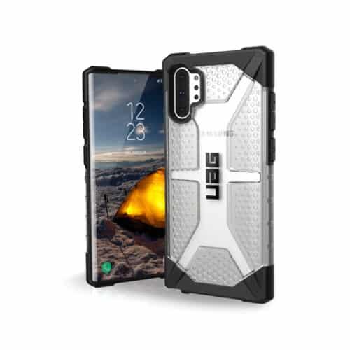 Op lung Samsung Galaxy Note 10 Plus UAG Plasma 01 bengovn