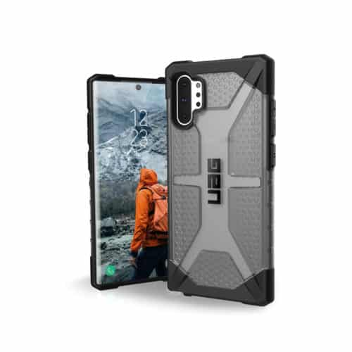 Op lung Samsung Galaxy Note 10 Plus UAG Plasma 07 bengovn