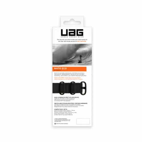 Day deo Apple Watch 40 38mm UAG NATO Eco Series 06 bengovn