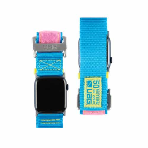 Day deo Apple Watch 44 42mm UAG Active LE Series 05 bengovn