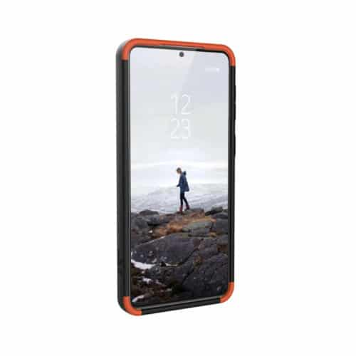 Op lung Samsung Galaxy S21 Plus 5G UAG Civilian Series 16 bengovn