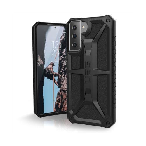 Op lung Samsung Galaxy S21 Plus 5G UAG Monarch Series 01 bengovn