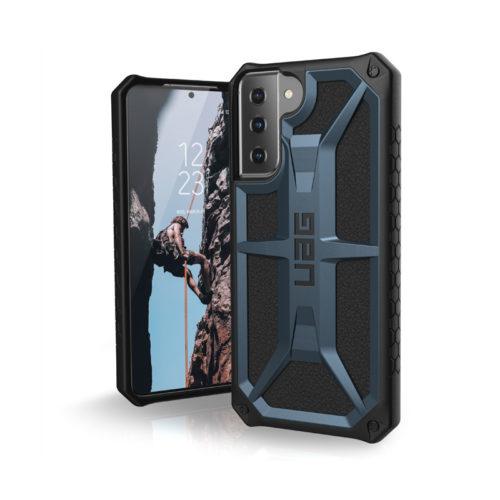 Op lung Samsung Galaxy S21 Plus 5G UAG Monarch Series 14 bengovn