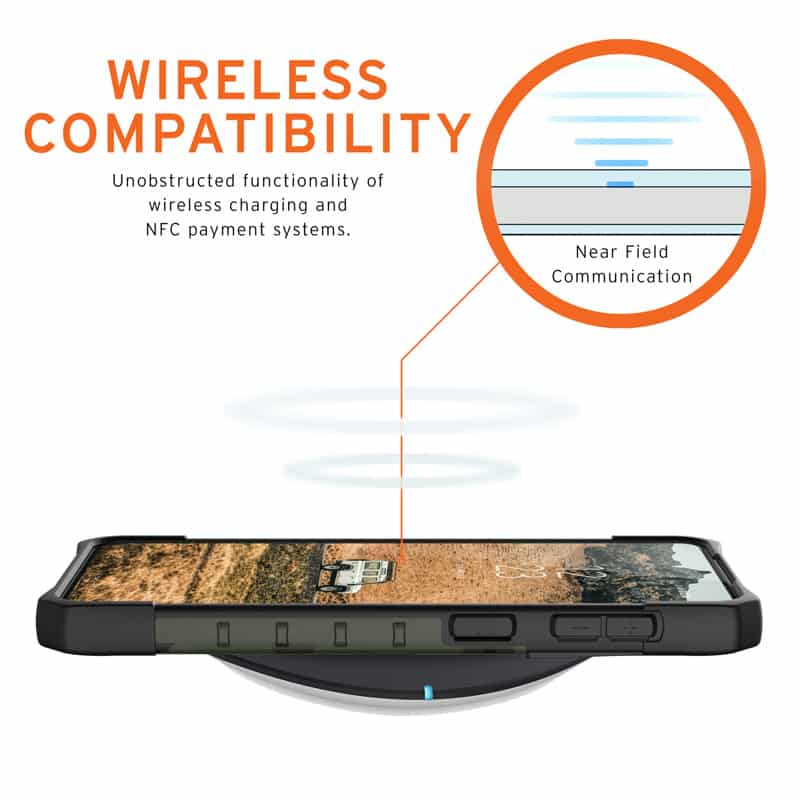 Op lung Samsung Galaxy S21 Plus 5G UAG Pathfinder SE Series 13 bengovn