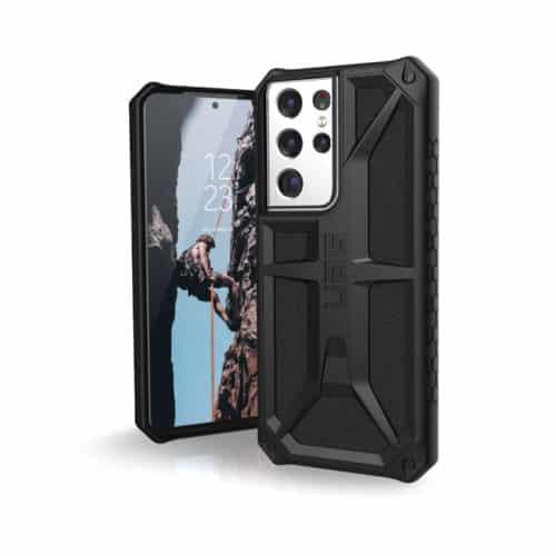 Op lung Samsung Galaxy S21 Ultra 5G UAG Monarch Series 01 bengovn