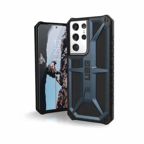 Op lung Samsung Galaxy S21 Ultra 5G UAG Monarch Series 13 bengovn