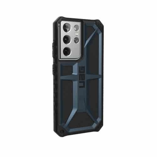 Op lung Samsung Galaxy S21 Ultra 5G UAG Monarch Series 15 bengovn