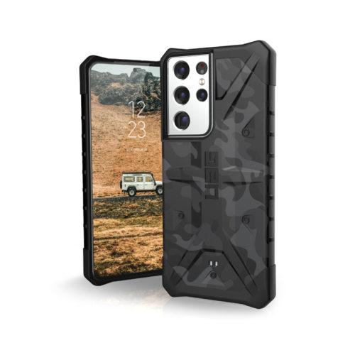 Op lung Samsung Galaxy S21 Ultra 5G UAG Pathfinder SE Series 06 bengovn