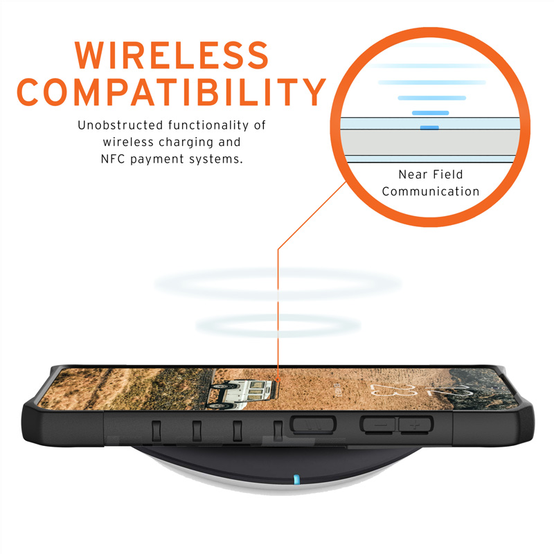 Op lung Samsung Galaxy S21 Ultra 5G UAG Pathfinder SE Series 15 bengovn
