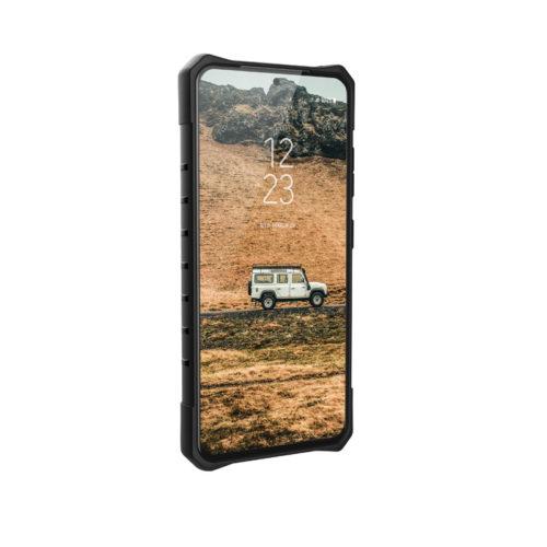 Op lung Samsung Galaxy S21 Ultra 5G UAG Pathfinder Series 04 bengovn