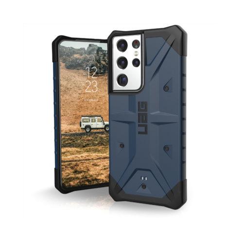 Op lung Samsung Galaxy S21 Ultra 5G UAG Pathfinder Series 05 bengovn