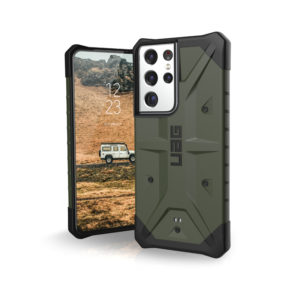 Op lung Samsung Galaxy S21 Ultra 5G UAG Pathfinder Series 09 bengovn