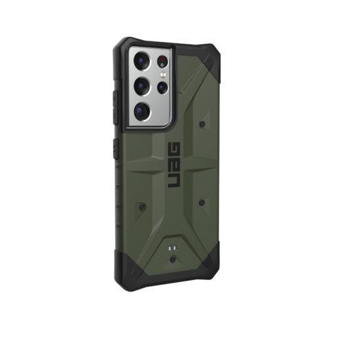 Op lung Samsung Galaxy S21 Ultra 5G UAG Pathfinder Series 11 bengovn
