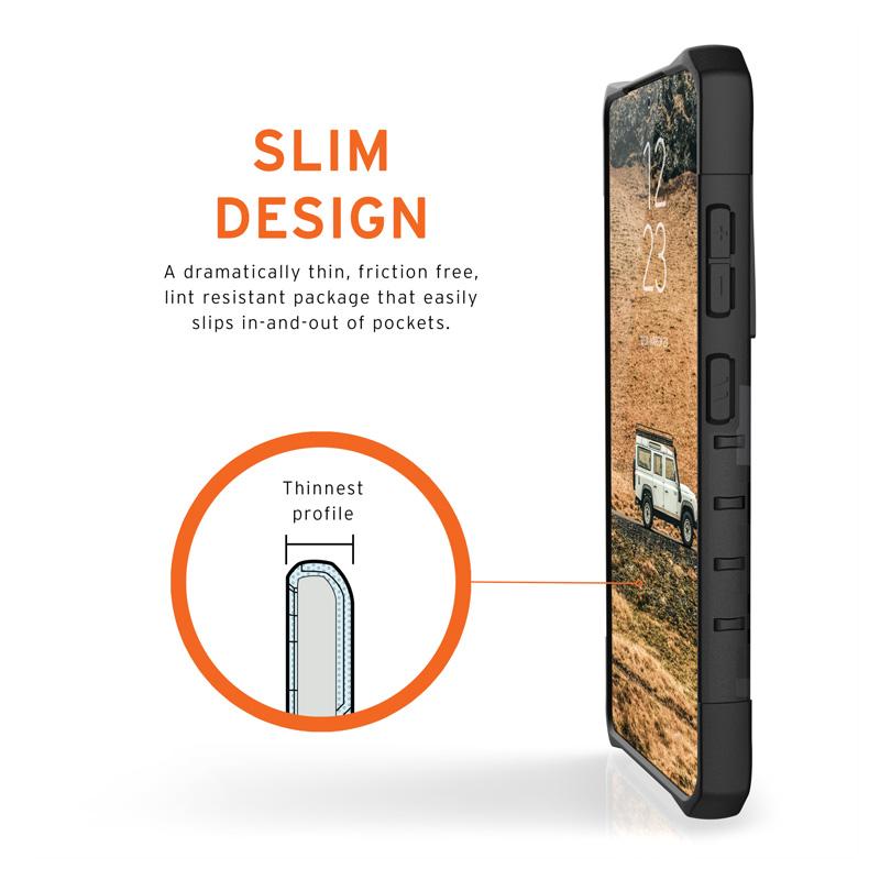 Op lung Samsung Galaxy S21 Ultra 5G UAG Pathfinder Series 19 bengovn