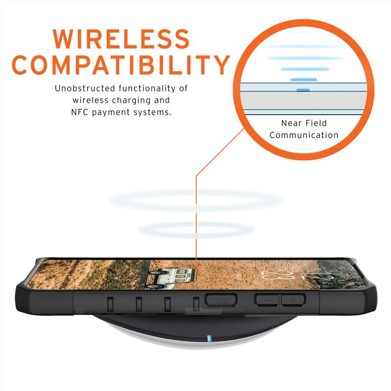 Op lung Samsung Galaxy S21 Ultra 5G UAG Pathfinder Series 20 bengovn