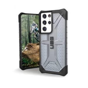 Op lung Samsung Galaxy S21 Ultra 5G UAG Plasma Series 01 bengovn