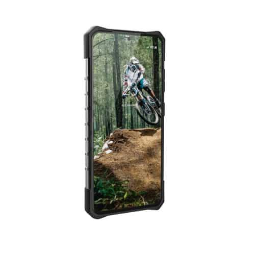 Op lung Samsung Galaxy S21 Ultra 5G UAG Plasma Series 04 bengovn