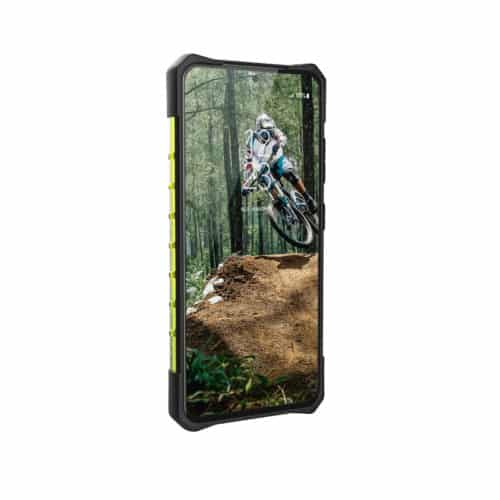 Op lung Samsung Galaxy S21 Ultra 5G UAG Plasma Series 08 bengovn