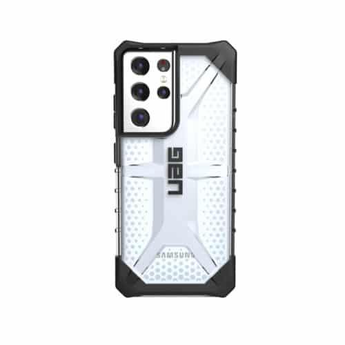 Op lung Samsung Galaxy S21 Ultra 5G UAG Plasma Series 10 bengovn