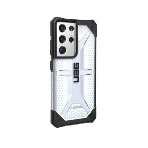 Op lung Samsung Galaxy S21 Ultra 5G UAG Plasma Series 11 bengovn