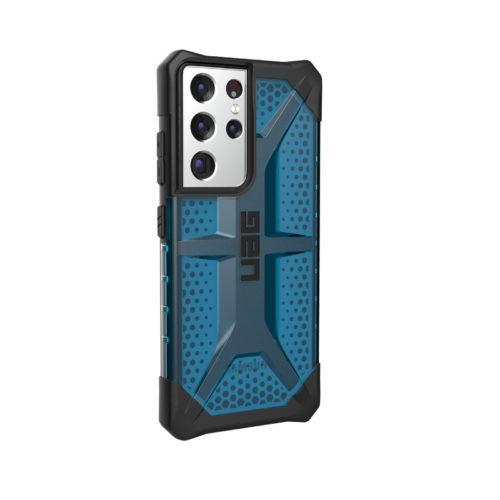 Op lung Samsung Galaxy S21 Ultra 5G UAG Plasma Series 15 bengovn