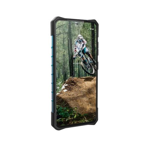 Op lung Samsung Galaxy S21 Ultra 5G UAG Plasma Series 16 bengovn