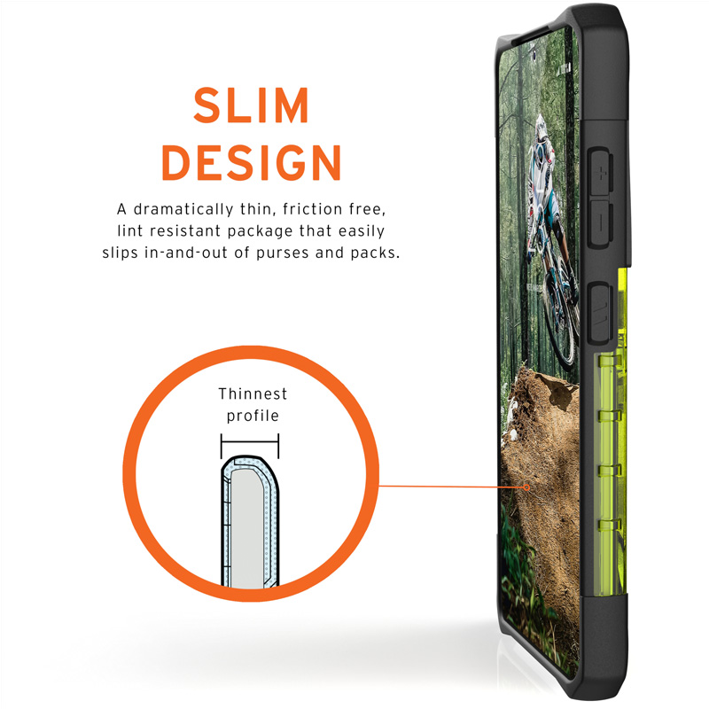 Op lung Samsung Galaxy S21 Ultra 5G UAG Plasma Series 18 bengovn