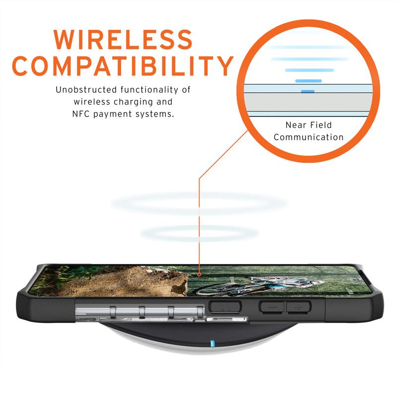 Op lung Samsung Galaxy S21 Ultra 5G UAG Plasma Series 19 bengovn