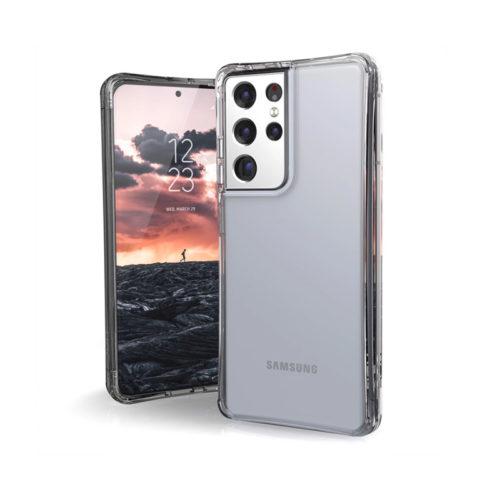 Op lung Samsung Galaxy S21 Ultra 5G UAG Plyo Series 01 bengovn