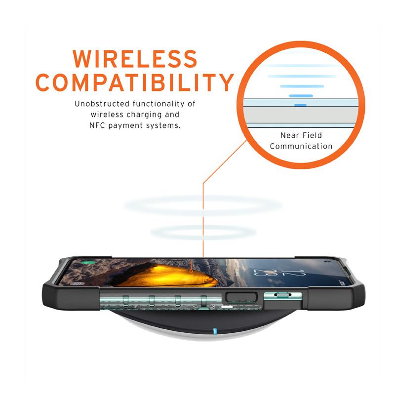 Op lung OnePlus 8T UAG Plasma Series 10 bengovn