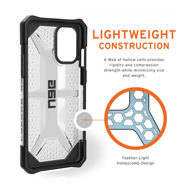 Op lung OnePlus 8T UAG Plasma Series 12 bengovn