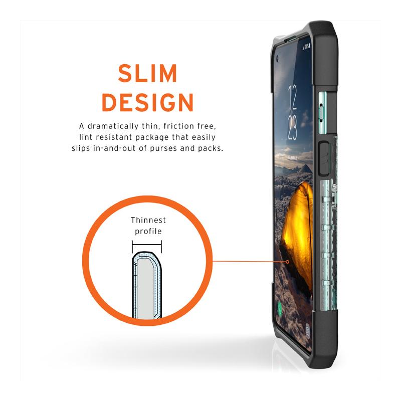 Op lung OnePlus 8T UAG Plasma Series 13 bengovn