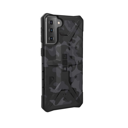 Op lung Samsung Galaxy S21 5G UAG Pathfinder SE Series 03 bengovn