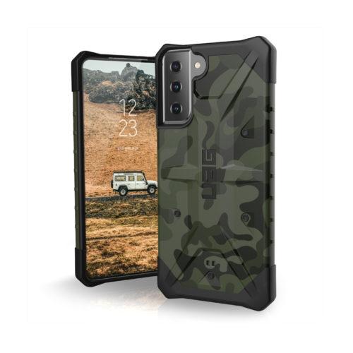 Op lung Samsung Galaxy S21 5G UAG Pathfinder SE Series 05 bengovn