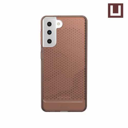 U Op lung Samsung Galaxy S21 5G UAG Lucent Series 18 bengovn