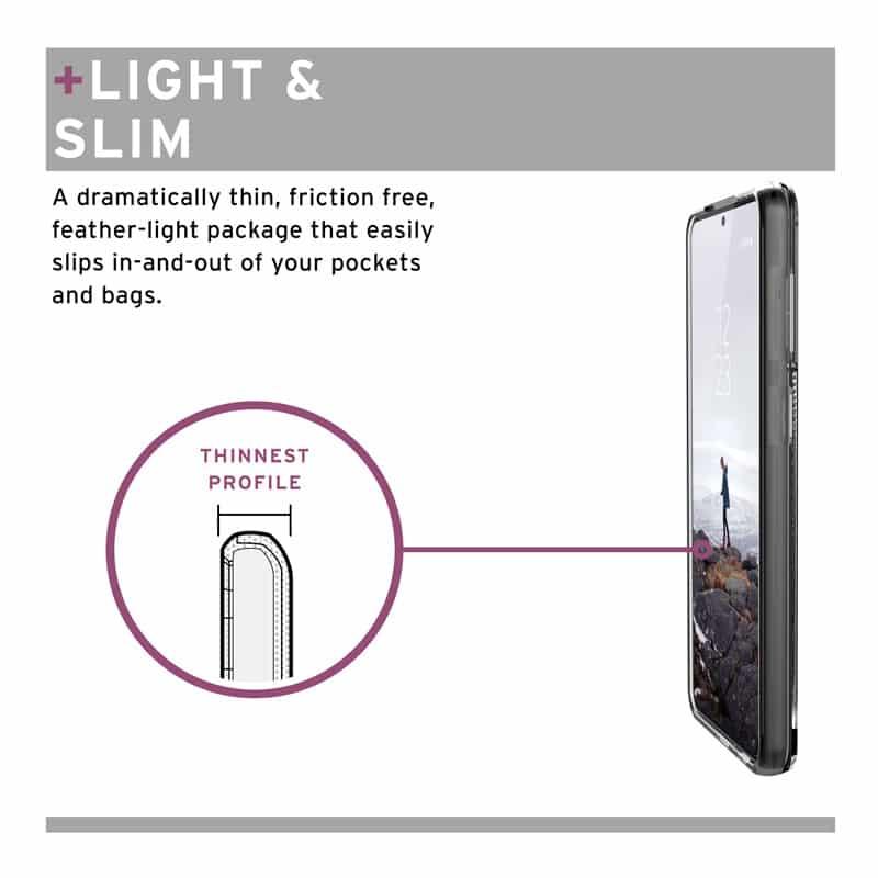 U Op lung Samsung Galaxy S21 5G UAG Lucent Series 23 bengovn