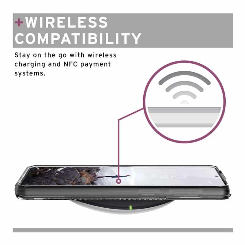 U Op lung Samsung Galaxy S21 5G UAG Lucent Series 24 bengovn