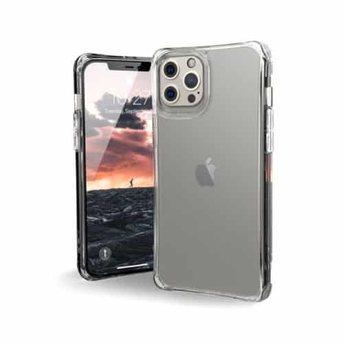 Ốp lưng iPhone 12 Pro Max UAG Plyo Crystal Series