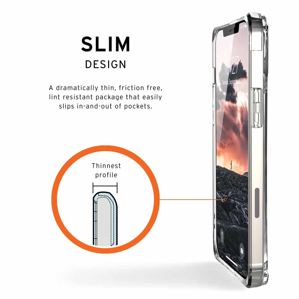 op lung iphone 12 pro max uag plyo crystal series bengovn tiki 06