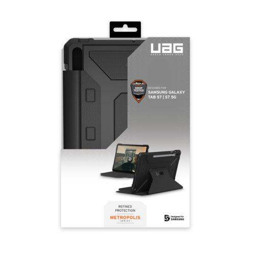 Bao da Samsung Galaxy Tab S7 11 UAG Metropolis 10 bengovn
