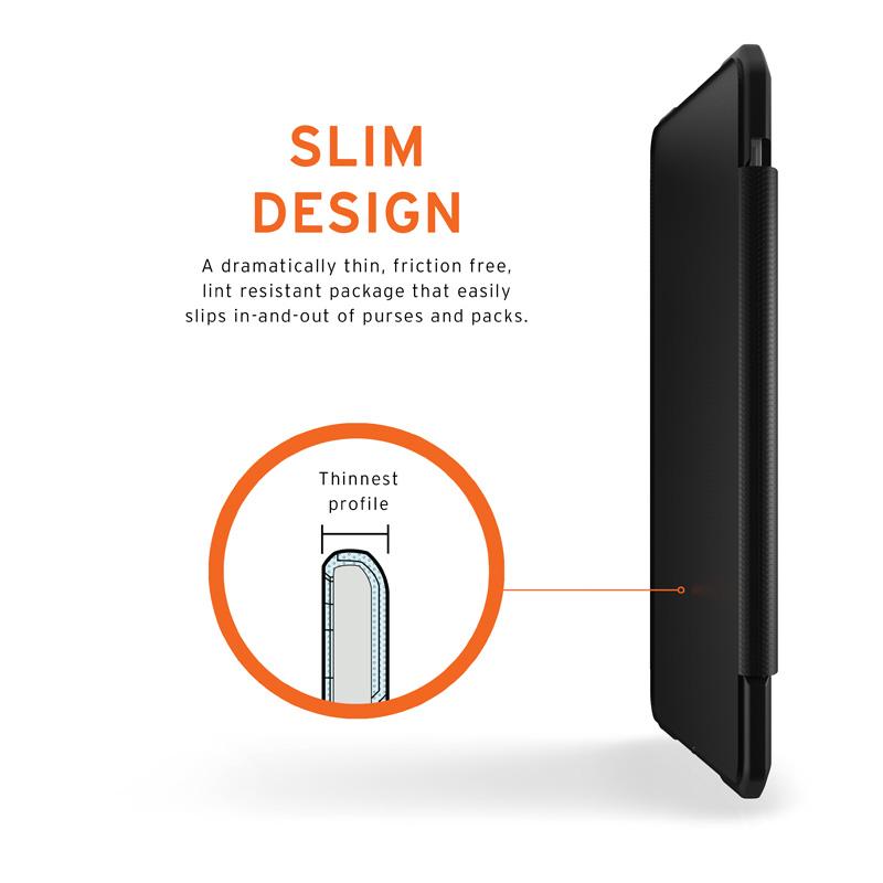 Bao da Samsung Galaxy Tab S7 11 UAG Metropolis 14 bengovn