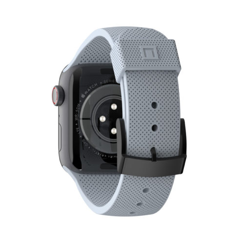 Day deo Apple Watch 42mm 44mm UAG U DOT Silicone 41 bengovn