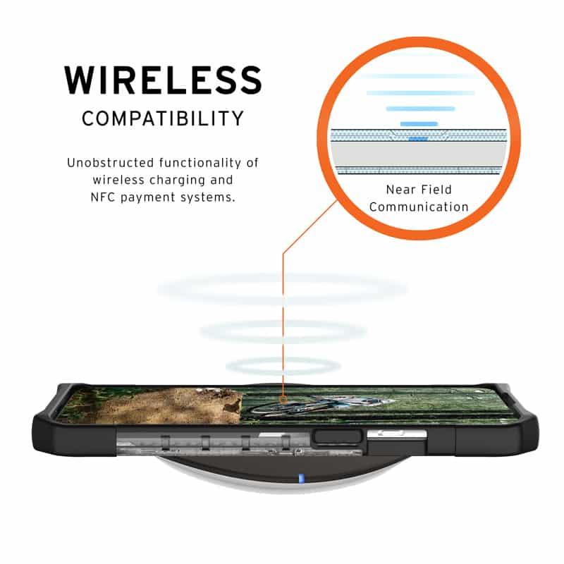 Op lung UAG OnePlus 9 Pro Plasma Series