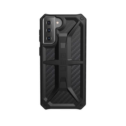 Op lung Samsung Galaxy S21 5G UAG Monarch Series 07 bengovn