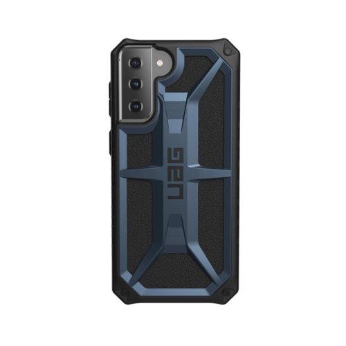 Op lung Samsung Galaxy S21 5G UAG Monarch Series 15 bengovn