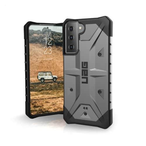 Op lung Samsung Galaxy S21 5G UAG Pathfinder Series 11 bengovn