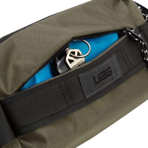 Tui deo cheo UAG Hip Pack chong nuoc 14 bengovn