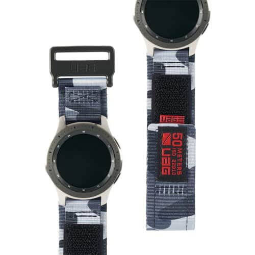 day deo samsung galaxy watch 46mm uag active series midnight camo3 bengovn
