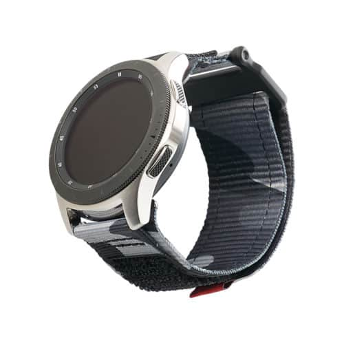day deo samsung galaxy watch 46mm uag active series midnight camo bengovn