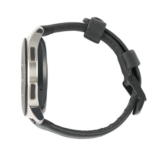 day deo samsung galaxy watch 46mm uag leather series black2 bengovn